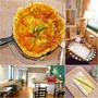 宜蘭市咖啡廳▋初熟果子FirstFruit~簡約日式風格,帶有文青的味道,下午茶、輕食、套餐