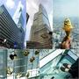 阿倍野HARUKAS 300展望台▋大阪旅遊~全日本第一高樓,阿倍野海闊天空大廈下層近鐵百貨好逛好玩好好買
