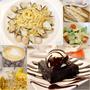 里亞料理廚房Rialto▋宜蘭市餐廳/下午茶~手工義大利麵/披薩薄餅及隱藏版美食令人回味