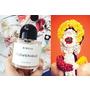 香水界的文青再出招!這次讓妳深陷印度婚禮「BYREDO FLOWERHEAD」