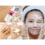 【卸妝】英國土壤協會認證溫和不刺激敏感肌膚也能使用。。美娜圖塔有機紅石榴高機能水凝卸妝乳(洗卸合一)。。❤ 黑眼圈公主 ❤