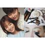 【愛分享】W兩個世界-韓孝周的微笑桃花仿妝 韓星愛用的W.Lab彩妝系列-不含化學成分的韓國平價品牌