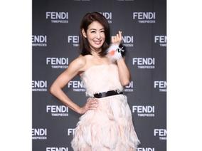 FENDI Timepieces 2016全新系列釋放優雅、獨一無二的創造力