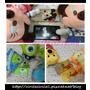 【Face the shop| 迪士尼聯名眼影!超過癮三種妝容一篇分享無極限】