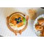台南美食|每每純鮮奶雞蛋糕:台南大學旁純鮮奶小甜點,冰品簡單卻很美味。