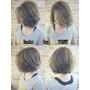 台北市髮型設計師推薦 剪髮  染髮  燙髮 髮型設計 TONY老師