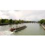 漫步巴黎之塞納河的時間可以停住嗎?