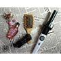 頭髮。造型│【電捲棒】美國KISS 全自動電捲棒 專利自動捲髮棒 自己捲出波浪髮型 中長髮/捲髮/電捲棒 ❤跟著Livia享受人生❤