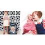 貝克漢萌女兒哈波遇到勁敵!instagram最時髦小女孩與妹妹的美照萌翻天!