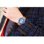 聽說,腕錶和秋天更配 H. Moser & Cie. 亨利慕時陪伴你初秋每一刻