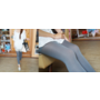 [試穿] 小肚肚隱身術♥婭薇恩馬卡龍孅長小腰姬塑褲✿