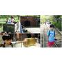 《金瓜石黃金博物館》親子遊,體驗歷史文化與考驗腳力。適合愛走路、體力旺盛的孩子