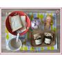 【宅配美食到我家】米其林三星主廚指定選用食材《紅島BDL天然手工法式果醬》#09香蕉鳳梨醬