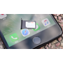 iPhone 7 Plus 消光黑開箱來囉!還有超神速的 4.5G 網路速度測試唷!