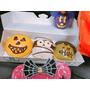 超療癒萬聖節限定版甜甜圈,每款都好想咬一口~