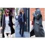 搶先看大衣流行趨勢!你偏愛哪個國家的風格呢?