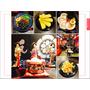 【新竹美食週記】麵屋花魁!東京豚骨拉麵,一場華麗的視覺饗宴,一碗醇厚的拉麵美味!舌尖幻想的,眼睛先品嘗