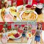 [時尚x輕食x路跑] 讓我們做個自信又獨一無二的芭比吧!Eat like a Barbie V.S 芭比美力路跑Barbie Run Taipei