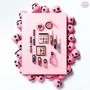 ETUDE HOUSE 輕甜粉下的叛逆時尚 「PINK SKULL」系列限量上市