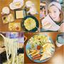 【林口美食】早起吃早餐! 吃飽散步逛三井~ ♫ 麥味登精緻早午餐 林口未來城店