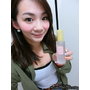 {{美妝香氛}} 散發萌萌baby甜味的香氣-日本Handy Baby LUXE奢華版狄奧貝比花漾淡香水50ML