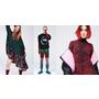 KENZO x H&M完整型錄正式釋出!歐美名人Jessica Alba 搶先穿上