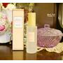 【生活】可以再靠近一點沒關係,充滿baby味的香水…日本Handy Baby LUXE 貝比克羅埃淡香水 ❤ 黑眼圈公主 ❤