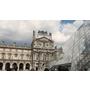 Musée du Louvre,羅浮宮隨拍