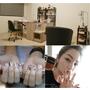 【台南美甲】EVENT美甲個人工作室~適合小資女孩及百貨櫃姐的無壓力工作室,價位超平實!!!