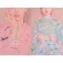 這不是日本品牌~這麼夢幻的服裝全出自於台灣PONYO PORCO!!