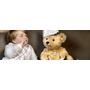 泰迪熊也推保養品?德國Steiff母嬰保養系列全新推出~~