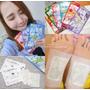 """【生活小物】台灣也有足貼啦♥♥有了""""阿嬤的配方""""樹液足貼,讓我更加有活力面對生活中的大小挑戰!!"""