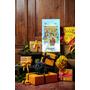 迎接聖誕節,保證天天都驚喜的2016聖誕倒數月曆禮盒開賣
