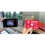【東京】交通和網路WIFI都可以吃到飽!  N'EX成田特快/Suica/東京地鐵一日券/CyberGo賽博購SoftBank口袋機