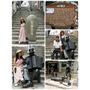 [釜山] 40階梯文化觀光主題街 & 龍頭山公園釜山塔