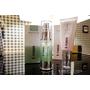 [美妝保養]艾旺i-OWN蘆薈精華液+隔離霜,3個女人的自然農法保濕保養品。