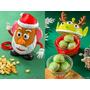 這也太可愛了!東京迪士尼公布聖誕活動,蛋頭先生變身聖誕老人