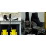重現20年代歐洲王室奢華氣派!RENE CAOVILLA將黑金珠寶王冠注入鞋面上