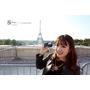 GLOBAL WIFI║暢遊巴黎不斷線的好夥伴,GLOBAL WIFI分享器