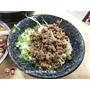 《新竹湖口營區牛肉麵店》中山牛肉麵。滷味。水餃 湖口工業區附近營區旁的排隊店︱影片