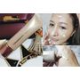 【愛分享】終結換季惱人的上妝問題-6合1完美妝前打底|COVERMARK柔紗潤澤定妝隔離霜