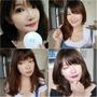 ●[妝]B.s 光感水凝氣墊粉餅♥絕讚~無暇光澤肌來自台灣好品質
