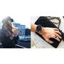 黑色時尚迷一定要擁有!Daniel Wellington 推出全新「經典黑」錶款
