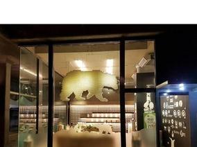 O'right歐萊德綠色概念店  傳遞永續時尚態度