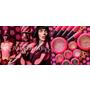 激發少女心!M.A.C胡桃鉗聖誕彩妝系列,好粉紅
