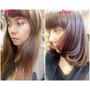 """[內湖捷運剪髮推薦-""""加慕秀內湖店""""]-醫美頭皮理療&長髮變身中長髮造型"""