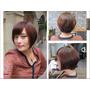 【新竹竹北燙髮推薦】GARMO HAIR加莫工業風髮廊,優質染髮技術,剪髮量身訂製,改變造型就趁現在!