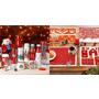 一年一度花錢的時間到了!日本星巴克推出聖誕節限定包裝公開
