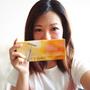 超強去水腫,跟包包面說 Bye Bye的美膚儀 -日本Beauty Bar 24K 黃金棒