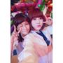 【旅行+私服】日本工作兼放風逛街小旅行。東京6天姊妹穿搭小記錄